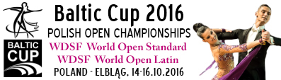 Baltic Cup 2016
