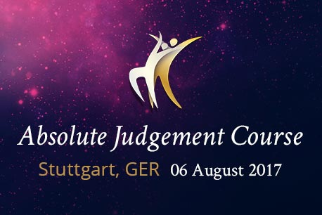 WDSF Adjudicator's Congress Stuttgart 2017