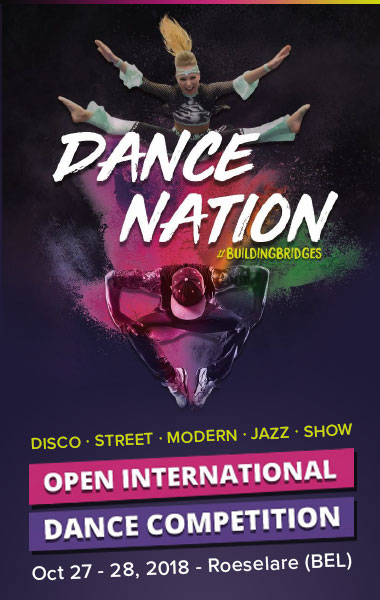 DanceNation 2018