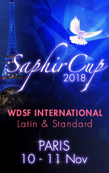 Saphire Cup 2018