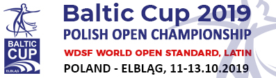 Baltic Cup 2019