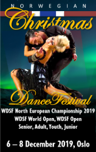 Norwegian Dance 2019