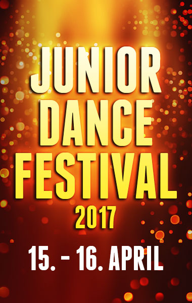 Junior Dance Festival