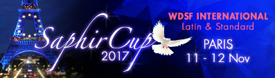 Saphire Cup 2017