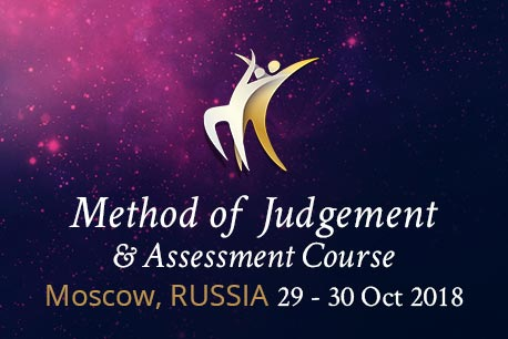 WDSF AJS Method of Juding Assessment Moscow 2018