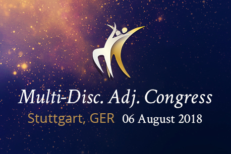 2nd WDSF Multi-Disc. Adj. Congress