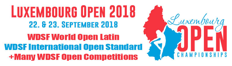 Luxembourg Open 2018