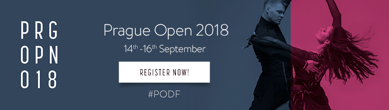 Prague Open Dance Festival 2018