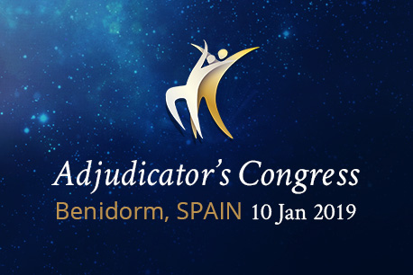 WDSF Adjudicators Congress