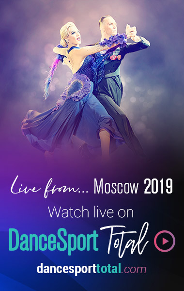 DST 2019 GS Moscow