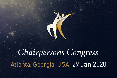 WDSF Chairpersons Congress Atlanta, Georgia