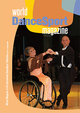 World DanceSport Magazine 2