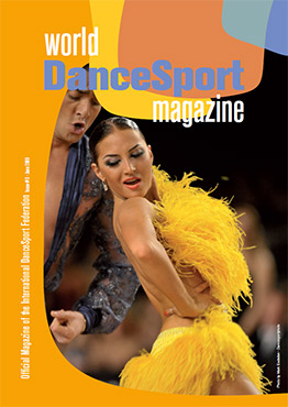 World DanceSport Magazine 3